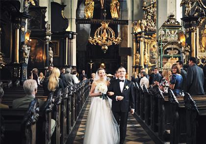 Małżeństwo Dominikanie Gdańsk
